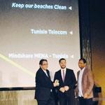 Mindshare remporte 3 Cristal pour TT et 1 pour Nana