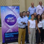 Senior Management Meeting Brings Together Mindshare's Brightest Minds