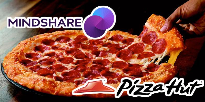 Mindshare remporte le budget Pizza Hut pour la région Mena