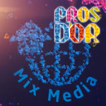Gagnants catégorie Mix Media : Pros d'Or 2012