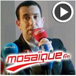 En vidéo : Ramzy Farhat présente les détails sur la couverture de Mosaique FM