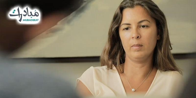 En vidéo : La passion de Selma Thabet ingénieur du son et productrice<