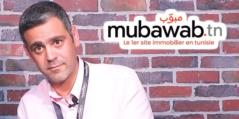 En vidéo : Mubawab, le N°1 de la vente immobilière en Tunisie