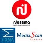 Sigma, Mediascan confirment la première place pour Nessma TV