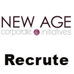 NEW AGE recrute