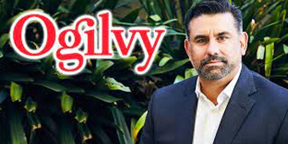 David Fox nouveau PDG Mena de Ogilvy<