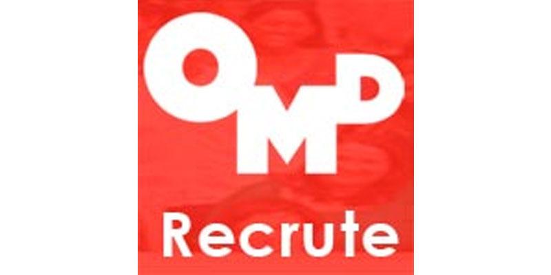 OMD recrute un Média Planner Confirmé(e)