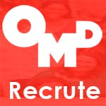 OMD recrute un Media Planner