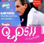 Oups!! Nouveau magazine gratuit