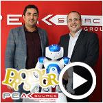 En vidéo : Convention de partenariat avec Peaksource pour les Pros d'Or