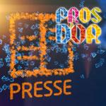 Gagnants catégorie Presse : Pros d'Or 2012