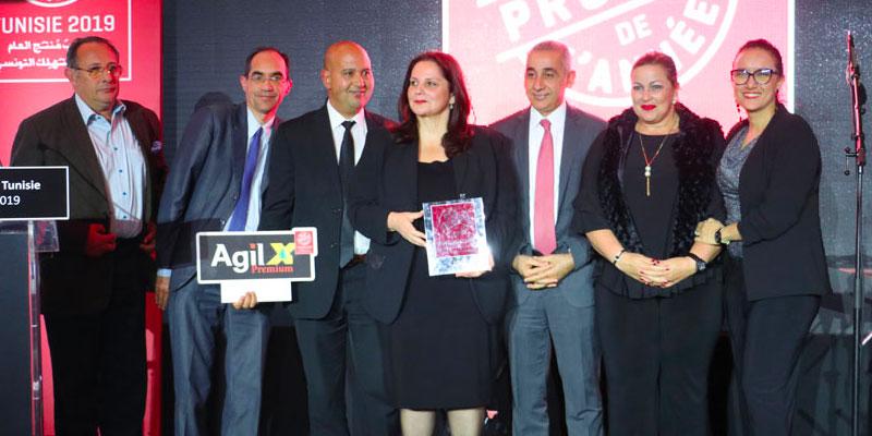 PRODUIT DE L'ANNÉE Tunisie récompense les produits de consommation les plus innovants<