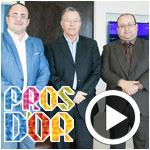 En vidéos : Annonce officielle des PROS D'OR 2017 à Sousse le 4 février 2017