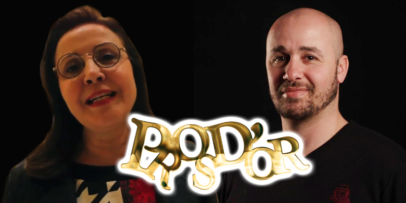 Sonia Logani et Bassem Bouguerra présidents des jurys pour les Pros d'Or