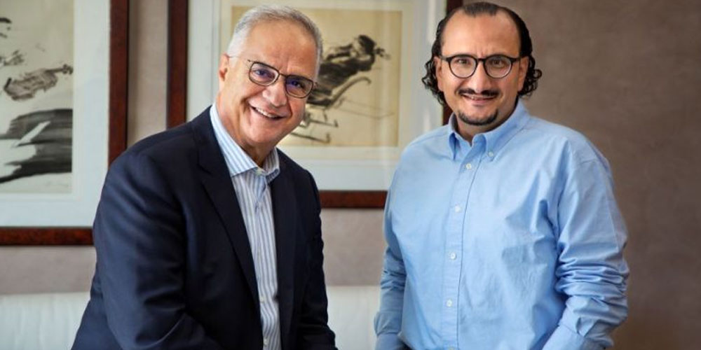 Publicis Groupe appoints Bassel Kakish as CEO for Middle East and Turkey