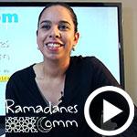 En vidéo : Tous les détails sur Ramadanes'com