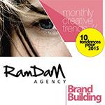 Les 10 TENDANCES marquantes pour 2015 by RAMDAM