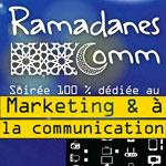 Ramadanes'com une soirée 100% Com le 25 juin 2016