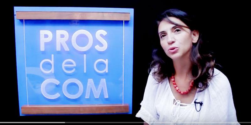 En vidéo : Dorra Ennaifer raconte la campagne 65 ans Selecta