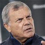 Martin Sorrell quitte la direction générale du groupe WPP