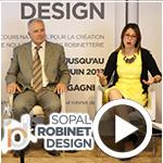 Sopal organise le Concours SOPAL Robinet Design en partenariat avec l'ATD