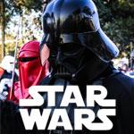 Star Wars in the Digitalcity