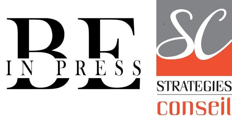 Stratégies Conseil crée une nouvelle entité de Relations Presse, BE IN PRESS, et transforme ses fidèles collaboratrices en jeunes entrepreneurs