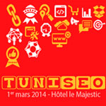 TUNI'SEO 2014, Le 3ème congrès des experts en search marketing