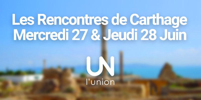 Les Rencontres de Carthage, pour de nouvelles formes de création de valeurs dans la communication