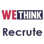 WE THINK Recrute