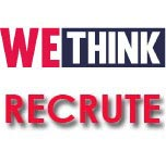 WETHINK recrute...