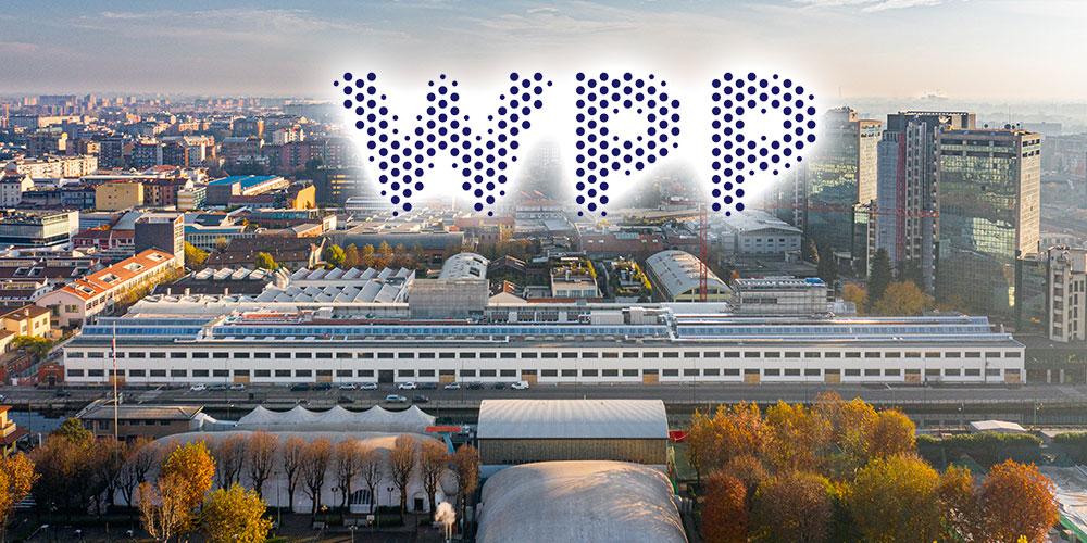 WPP ouvre son nouveau Campus à Milan avec 35 agences et 2000 collaborateurs<