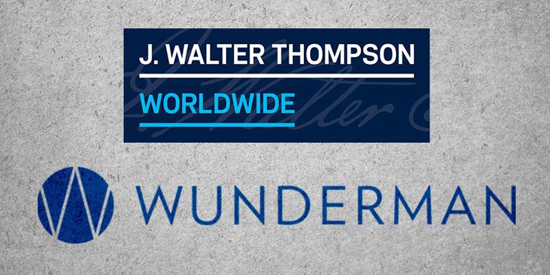 Adieu JWT, bonjour Wunderman Thompson