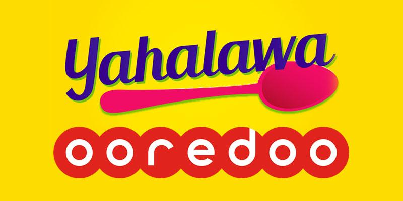 Yahalawa et Ooredoo Tunisie lancent le service Yahalawa SMS pour une recette chaque jour