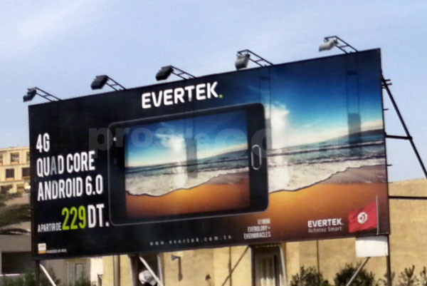 Campagne EVERTEK -Mai 2017