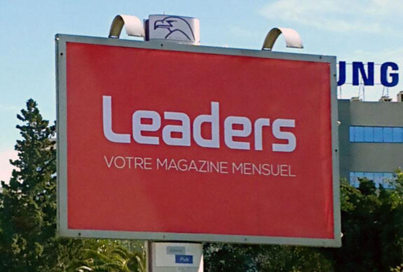 Campagne LEADERS - Janvier 2018