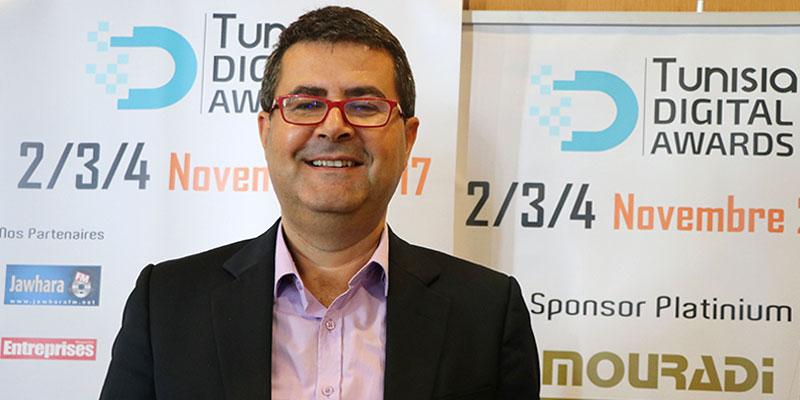Conférence TDA : Interview de M. Wassel Berrayana Founder CEO Proxym Group