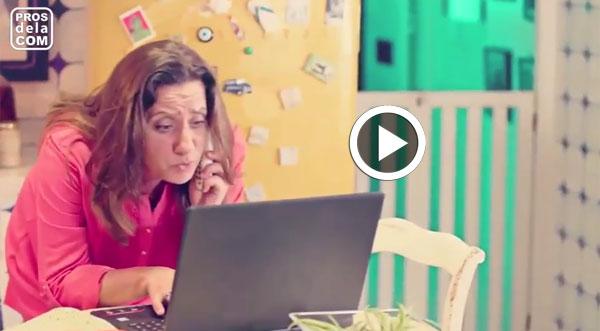 Spot Tunisie Telecom - Dima Branché - Ramadan 2017