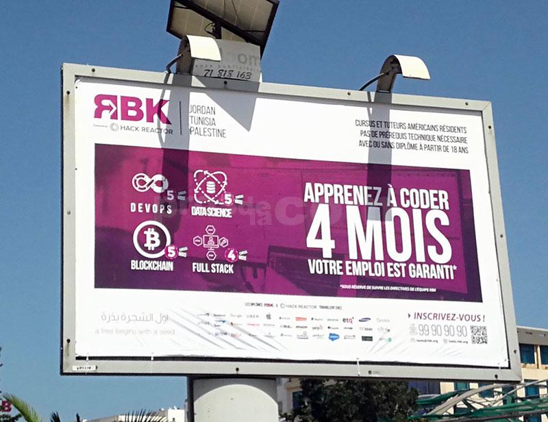 Campagne RBK - Juin 2019