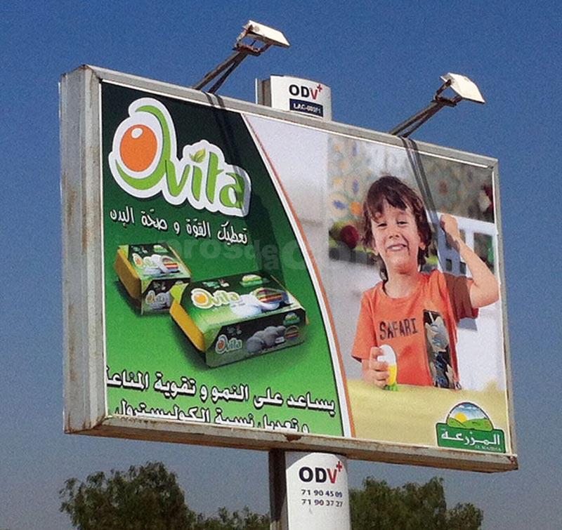 Campagne OVITA