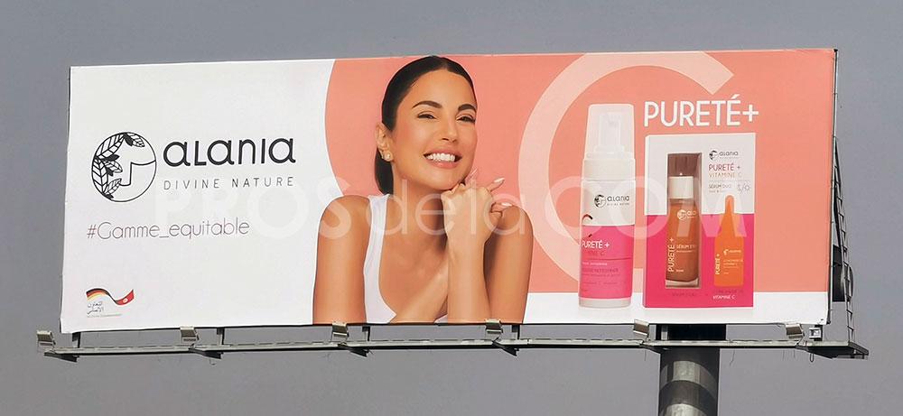 Campagne Alania - Juin  2021