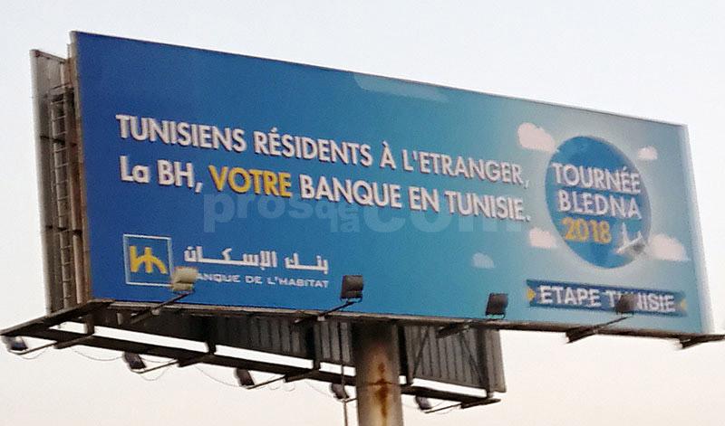 Campagne Banque de l'Habitat