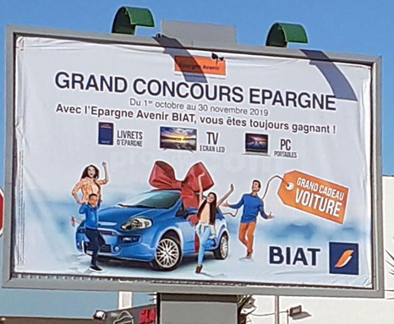Campagne BIAT- Octobre 2019