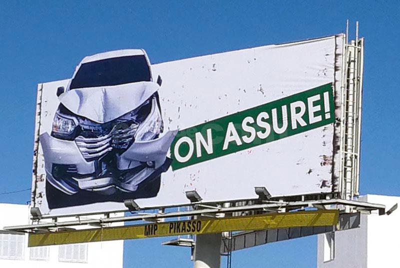 Campagne Biat Assurance - Avril 2019