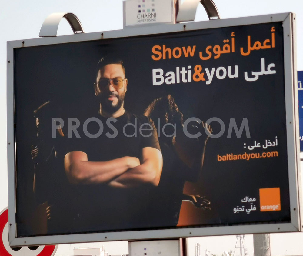 Campagne Balti - Octobre 2021