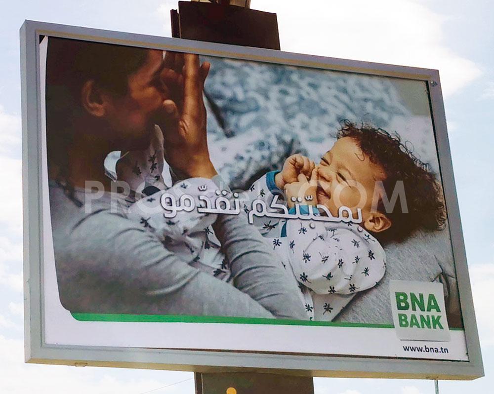 Campagne BNA  - Juin  2021