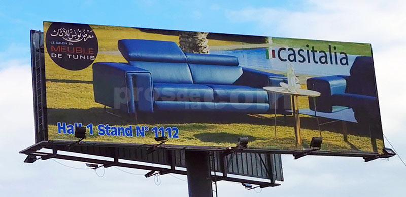 Campagne Casitalia - Février 2020