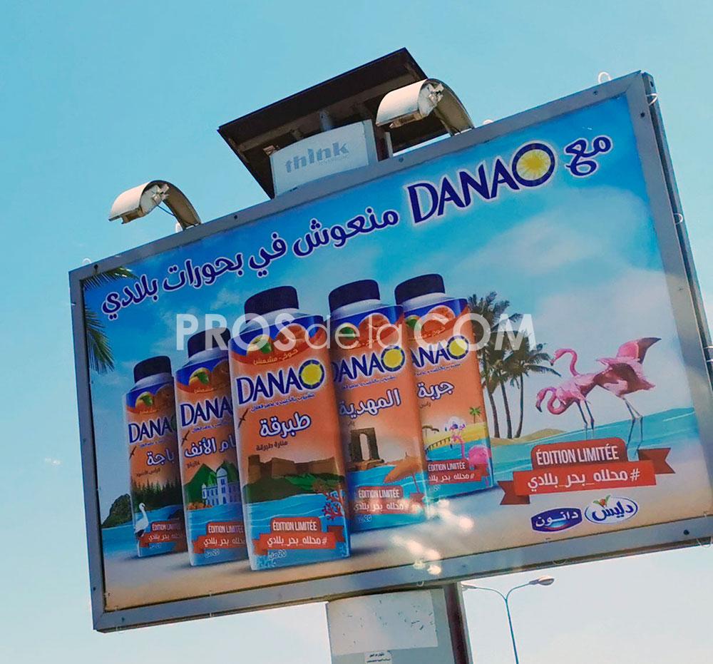 Campagne Danao - Juillet 2020