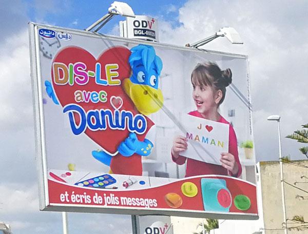 Campagne DANINO - Avril 2017