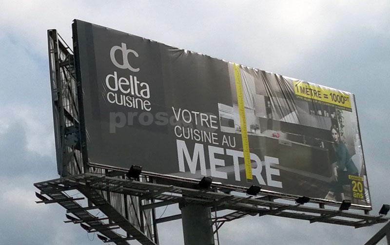 Campagne Delta Cuisine Novembre 2018
